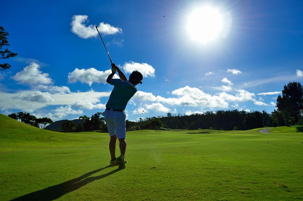 公式】ジ・アッタテラス ゴルフリゾート | 沖縄のリゾートゴルフ場